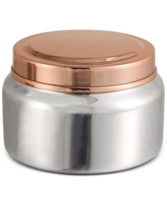 Bath Accessories Empire Short Jar