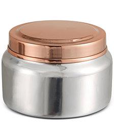 Paradigm Bath Accessories Empire Short Jar