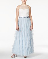 Homecoming Dresses For 2014 Juniors Macy S