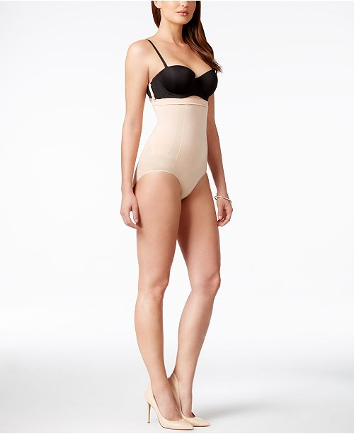 SPANX Women's  OnCore High-Waisted Brief SS1815