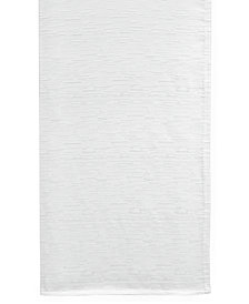 "Bardwil Continental Collection 70"" White Table Runner"