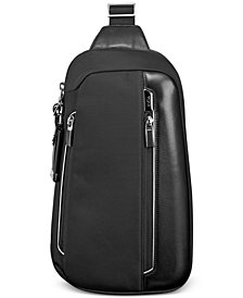 Tumi Men's Arrivé Massena Sling Bag