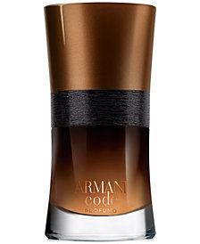 Giorgio Armani Armani Code Profumo Eau de Parfum, 1 oz