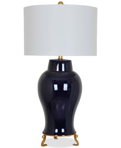 Crestview Anne Table Lamp