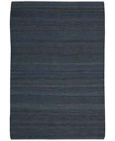 "kathy ireland Home Paradise Garden Wheat 5' x 7'6""Area Rug"