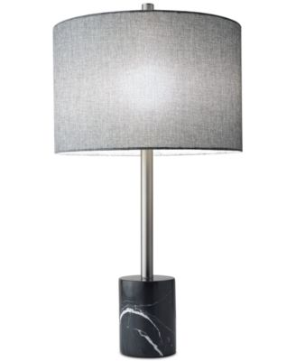 Adesso Lexington Table Lamp Lighting Lamps Home Macy S