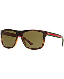 Gucci Sunglasses, GUCCI GG1118/S