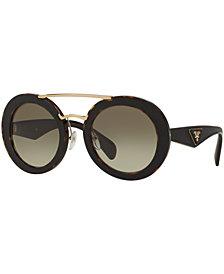 Prada Sunglasses, PR 15SS