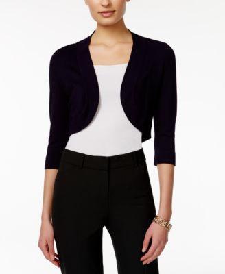 Women's Shrugs: Shop Women's Shrugs - Macy's
