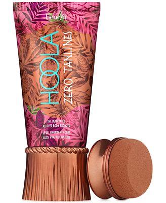 Benefit Cosmetics hoola zero tanlines for body