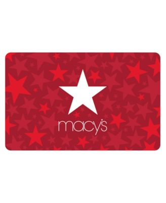 Online Gift Cards at Macy's - Shop Gift Cards and E-Gift Cards ...