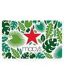 Macy's Spring Fashion E-Gift Card