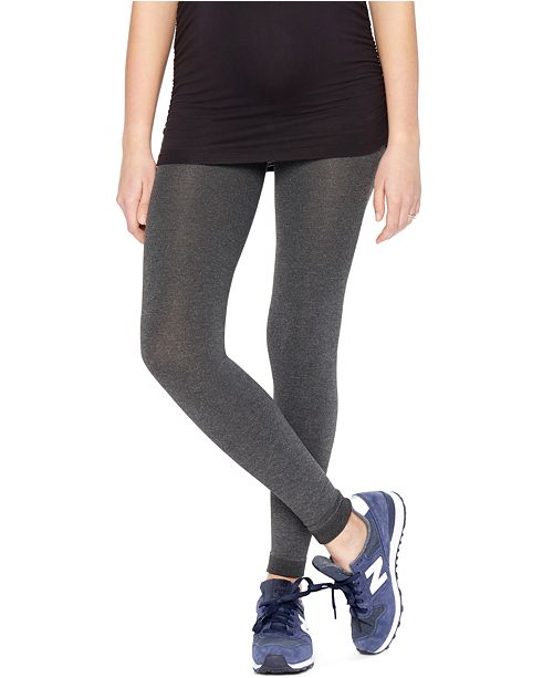 36e6ed00d2d09 Motherhood Maternity. Fleece-Lined Leggings. Be the first to Write a  Review. main image ...