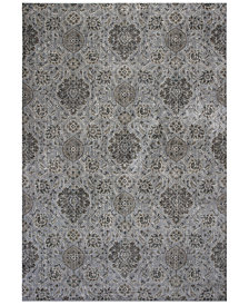 Kas Provence Allover Kashan Area Rugs