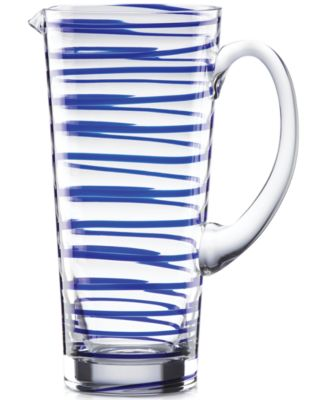 Charlotte Street Collection Pitcher