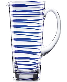 kate spade new york Charlotte Street Collection Pitcher