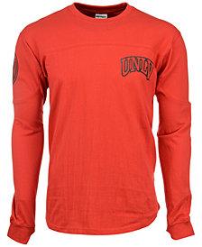 Royce Apparel Inc Women's Long-Sleeve UNLV Runnin' Rebels Rah Rah Sweeper T-Shirt