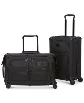 Tumi Alpha 2 Carry On Spinner Garment Bag - Garment Bags - Luggage ... ee71068abd