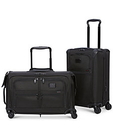 Tumi Alpha 2 Luggage