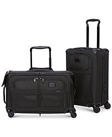 Tumi Alpha 2 Luggage