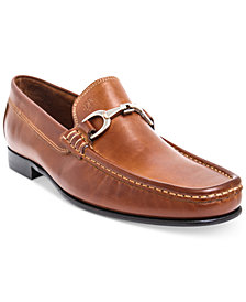 Donald Pliner Men's Darrin Bit Loafer