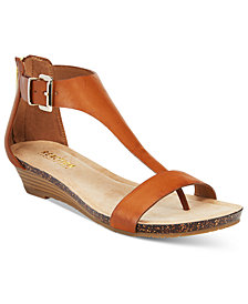 Kenneth Cole Reaction Great Gal Wedge Sandals