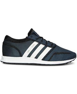 Adidas gli originali di los angeles dal traguardo scarpe casual