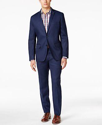 royal blue mens suit - Shop for and Buy royal blue mens suit ...