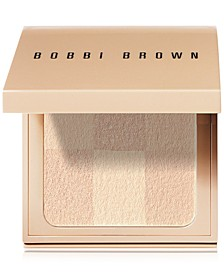 Nude Finish Illuminating Powder, 0.023 oz.