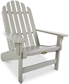 Essentials Adirondack Chair, Quick Ship