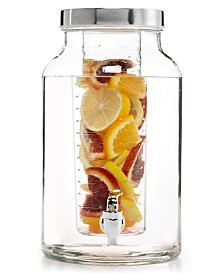 The Cellar Infuser Drink Dispenser, Created for Macy's