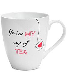 Pfaltzgraff You're My Cup Of Tea Mug