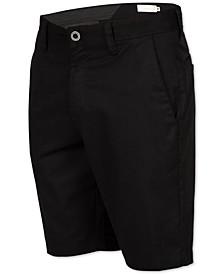 Men's Frickin Mod Stretch Shorts