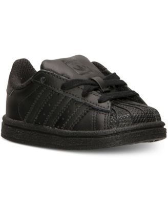 Toddler Boys' Superstar Casual Sneakers from Finish Line