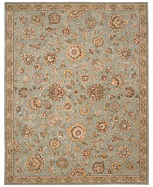"Wool and Silk 2000 2360 2'6"" x 4'3"" Area Rug"