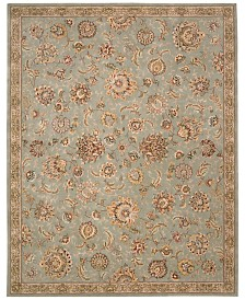 "Nourison Wool & Silk 2000 2360 2'6"" x 4'3"" Area Rug"