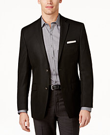 CLOSEOUT! Alfani Slim-Fit Solid Blazer