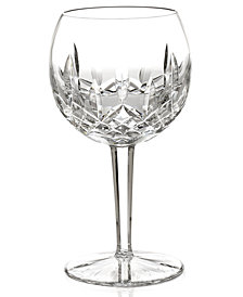 Waterford Stemware, Lismore Oversized Wine Glass