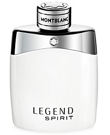 LEGEND SPIRIT Eau de Toilette Fragrance Collection