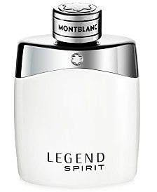 Montblanc LEGEND SPIRIT Eau de Toilette Collection