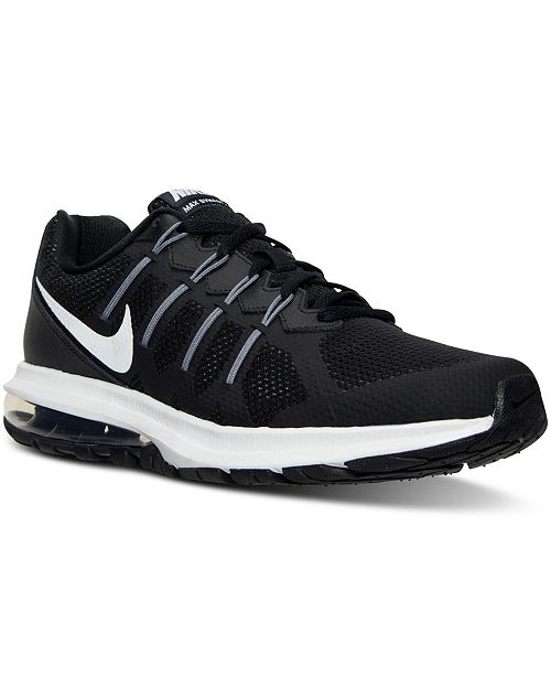4de8ef6372 Nike Men's Air Max Dynasty Running Sneakers from Finish Line ...