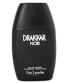 Drakkar Noir Men's Eau de Toilette Spray, 1.7 oz.