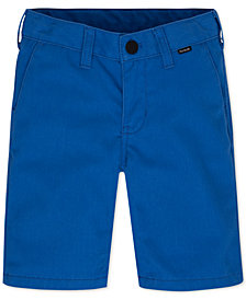 Hurley Toddler Boys One & Only Shorts