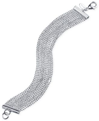 Image of 2028 Multi-Chain Bracelet, a Macy's Exclusive Style