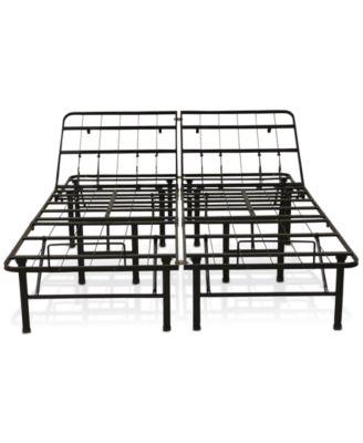 adjustable beds - macy's