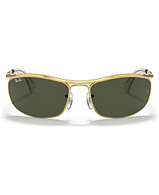 Ray-Ban Sunglasses, RB3119 OLYMPIAN
