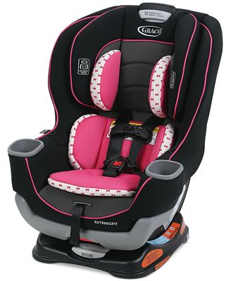Graco Baby Extend2fit Convertible Car Seat Kids Amp Baby
