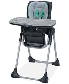 Baby Swift Fold LX Basin Highchair