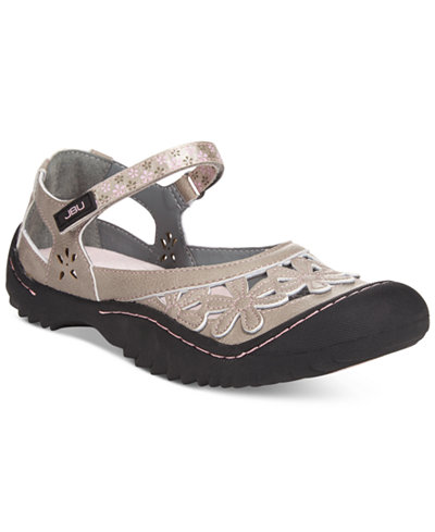 Jambu Shoes Flats