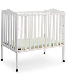 Takoda Portable Crib
